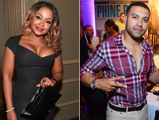 Phaedra Parks and Apollo Nida are FINALLY DIVORCED!