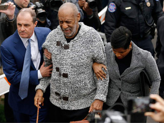 Bill Cosby Sexual Assault case declared a Mistrial