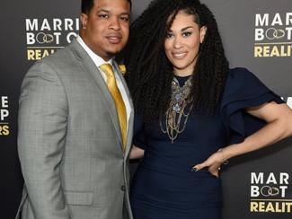 Singer Keke Wyatt Claims Husband Wants A Divorce