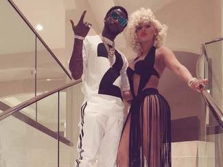 Gucci Mane and Keyshia Kaoir headed to BET!