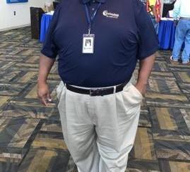 Columbus Georgia's Civic Center Prepares to House Hurricane Irma Evacuees