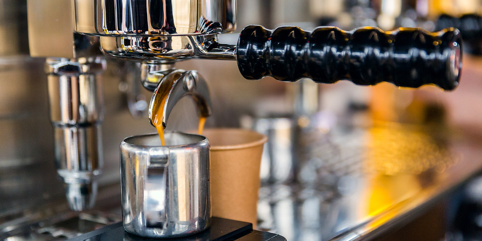 Barista Workshop 1 : Perfect Espresso