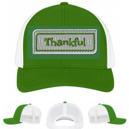 Thankful Ball Cap