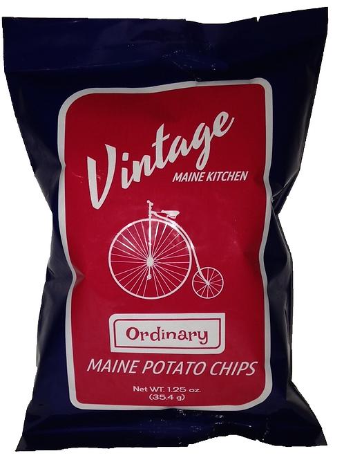 Potato Chips, Ordinary