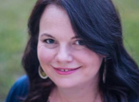 Member Spotlight: Laina Yeisley