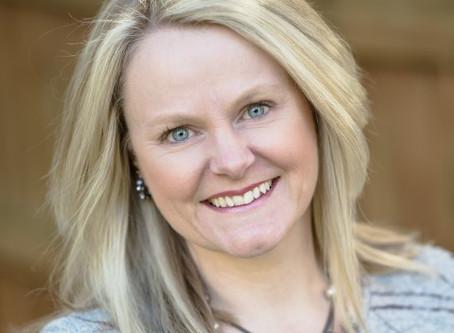 Member Spotlight:  Rachel Helms