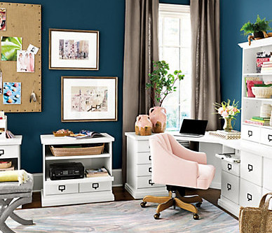 How to Create a Functional Home Office You'll Actually Want to Use