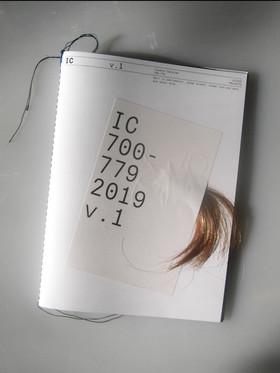 Insahyt Catalog 700-779 v.1