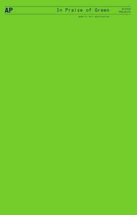 In Praise of Green Zine cover.jpg