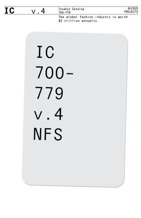 Insahyt Catalog 700-779 v.4