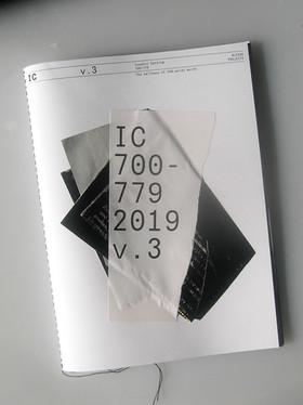 Insahyt Catalog 700-779 v.3