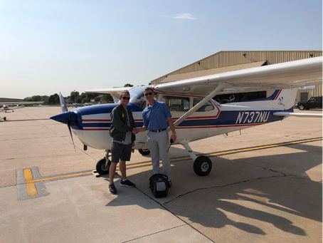A Day in the Life: Part 61 Flight Instructor