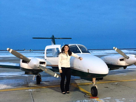 A Day in the Life: Part 141 Flight Instructor