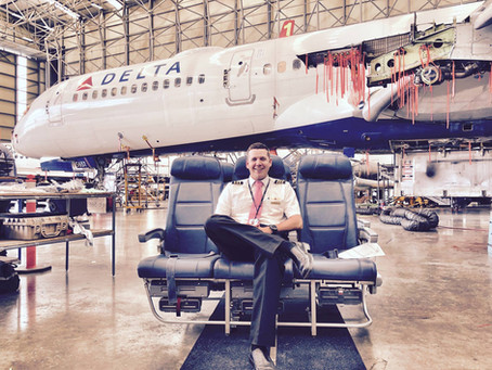 A Day in the Life: Airbus 319/320/321 Pilot