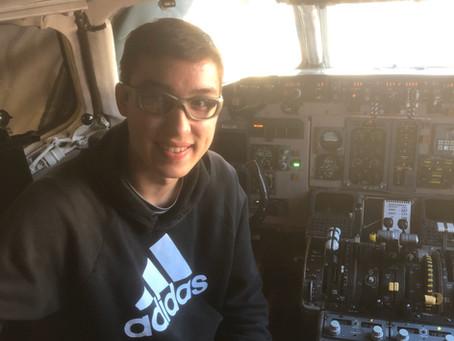 Part 61 Flight School: My Early Training Experiences
