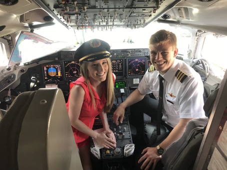 Majors by 30: My Path to Delta Air Lines