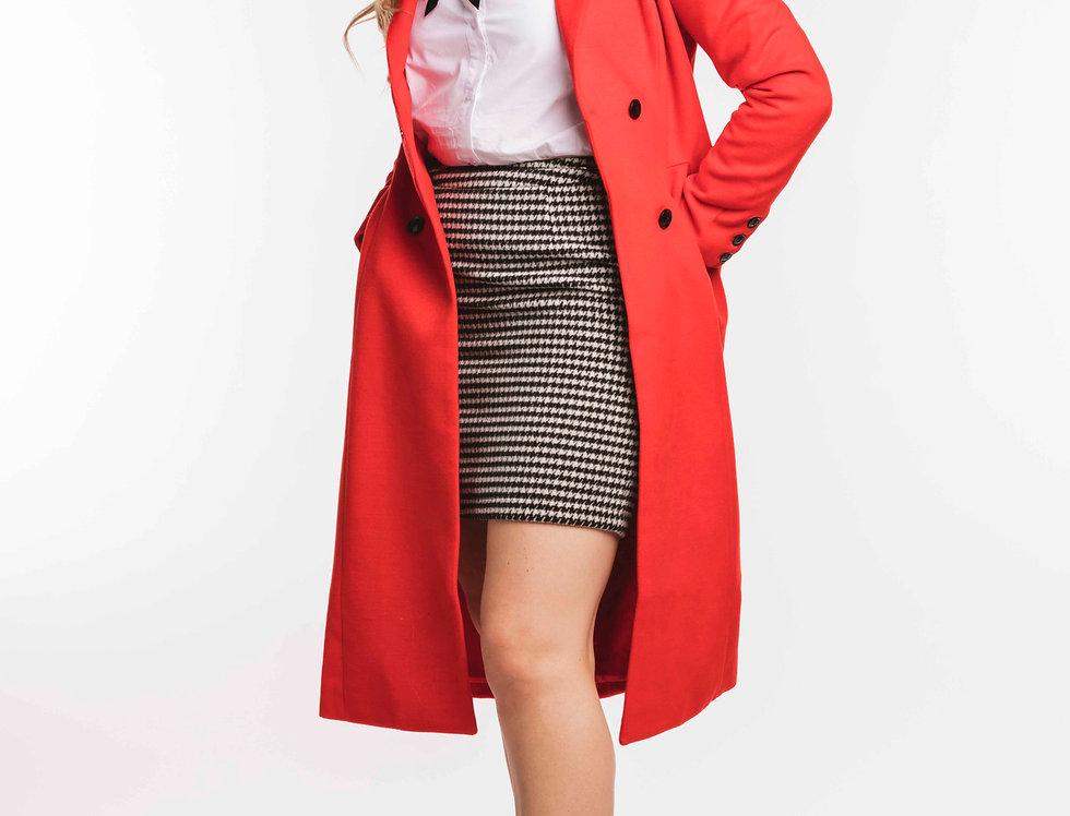 Adult Red Coat