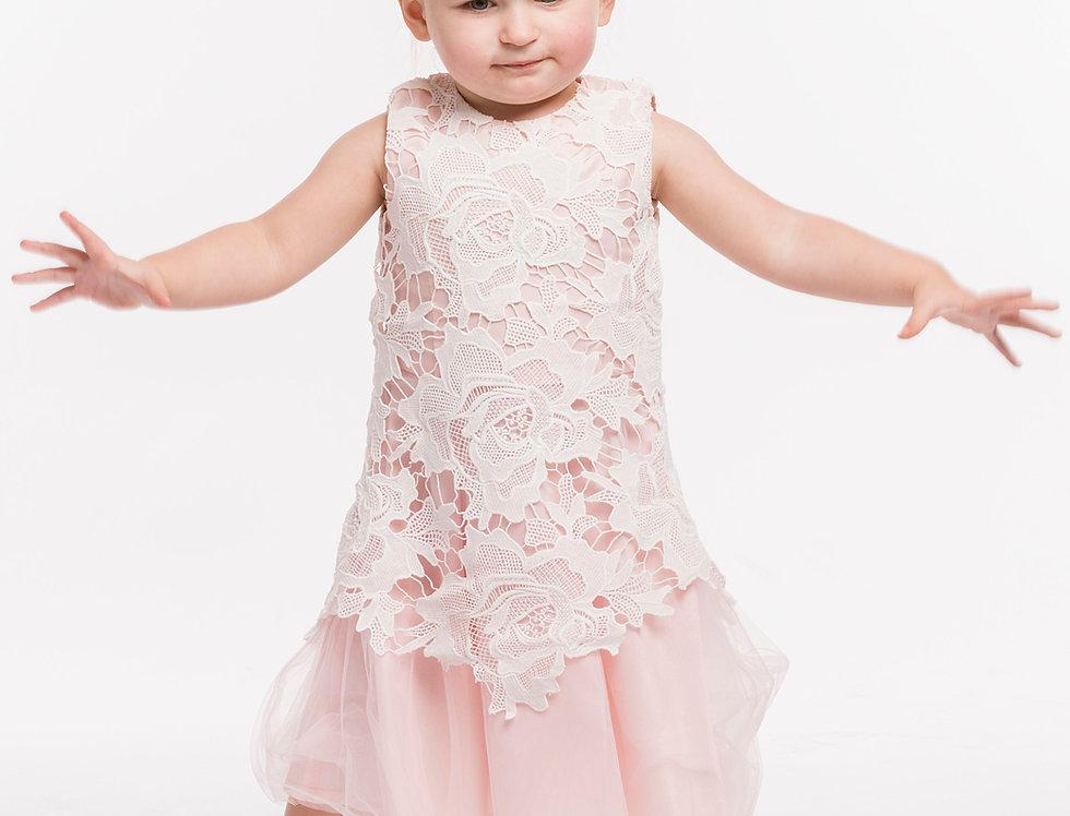 LILLY-ANN DRESS