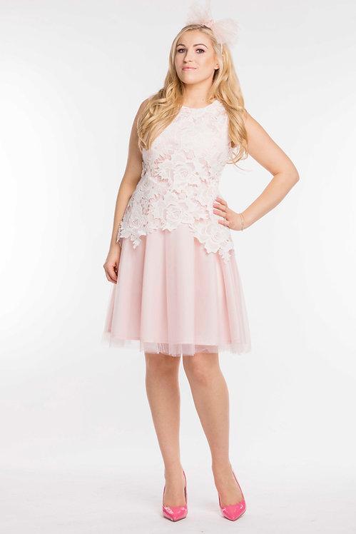 LILLY DRESS