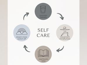 Top Self Care Tips