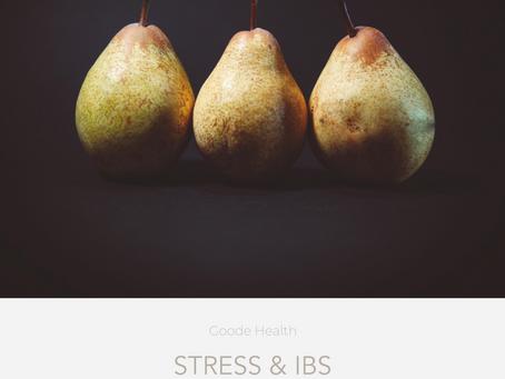 Stress & IBS