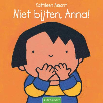 Niet bijten Anna