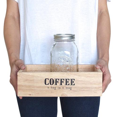 Size SS / Coffee
