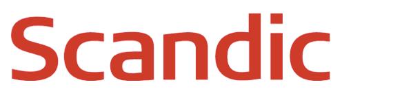 Scandic logotyp