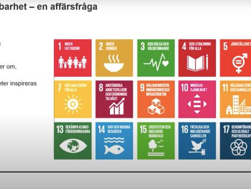 Webinar i samverkan med Kantar Sifo: Social hållbarhet och Employer branding.