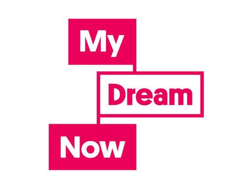 My Dream Now firar ett långt hållbart partnerskap tillsammans med Canon