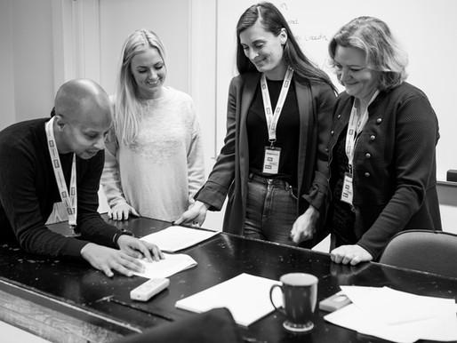 Varför har Stockholm Exergi investerat i social hållbarhet och hur gör det skillnad?