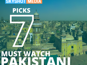 7 Must Watch Pakistani Films
