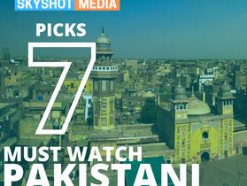 7 Must Watch Pakistani Films