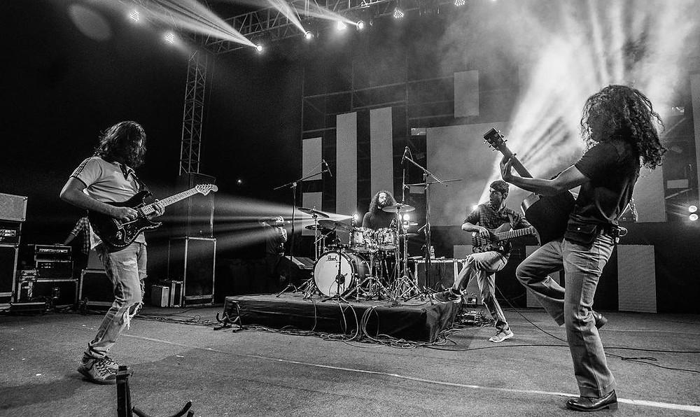 Naayalak- The band