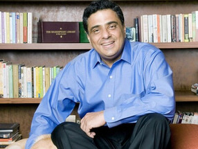 Story of Ronnie Screwvala- one of India's most successful Filmmaker.