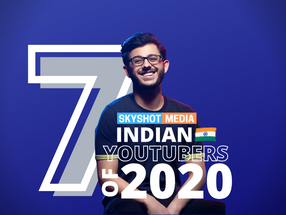 7 Indian Youtubers Of 2020