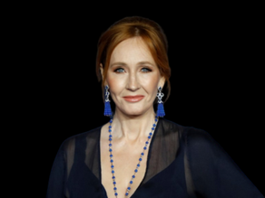 J. K. Rowling - The Greatest Storyteller of All Time