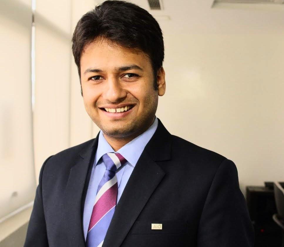Anubhav Gaur