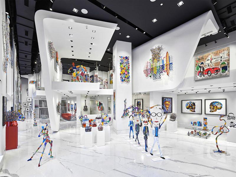 Eden Gallery