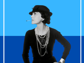 7 Things You Didn't Know About Coco Chanel