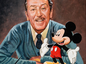 7 things you did not know about Walt Disney