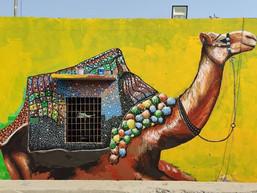 5 Amazing Mural Artists of Instagram
