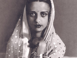 Amrita Sher-Gil: India's First Celebrated Female painter