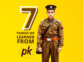7 Things We Learned From PK