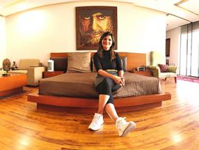 Puja Bhakoo – Creating Art, Transforming Lives