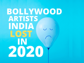 9 Bollywood Gems We Lost In 2020