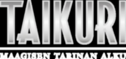 Taikuri - Maagisen tarinan alku