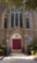 Lutheran Church in Columbia, SC