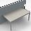 Thumbnail: Lamellendach TECHNIC | 501,9 cm x 400 cm