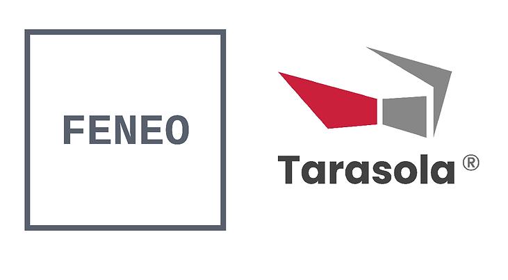 Tarasola Logo Sonnenschutz